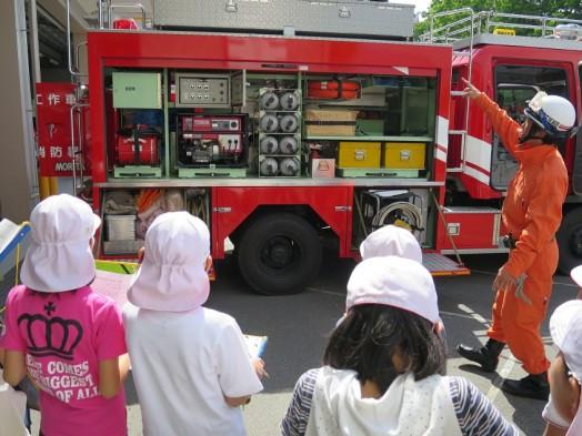 HP用4年消防