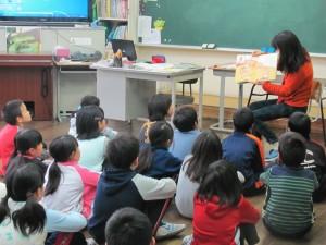 森田先生3年生